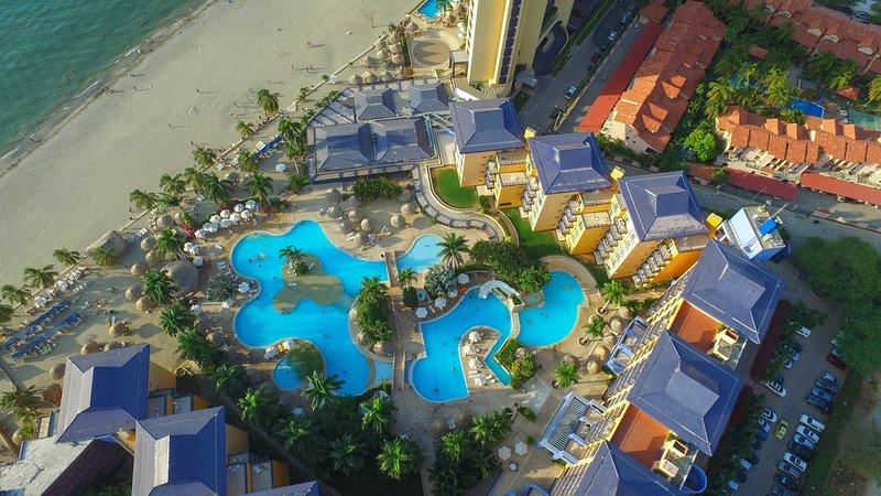 Zuana Beach Resort