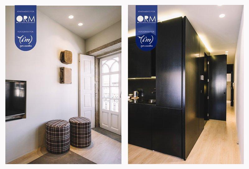 Apartments détails
