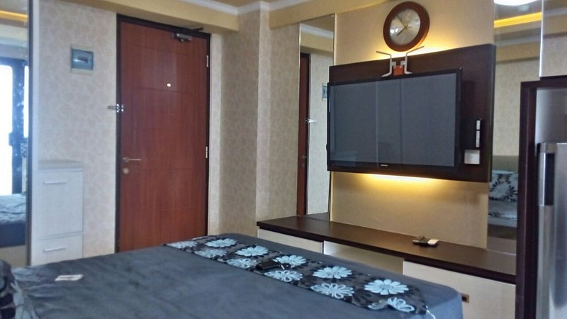 Strategic affordable private room in South Jakarta, holiday rental in Cibinong