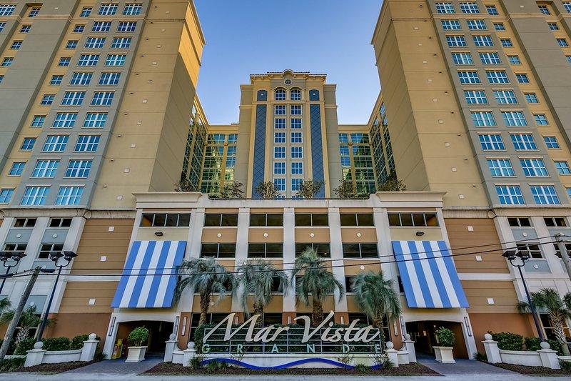 Mar Vista Grande Oceanfrontaaa Four Diamond Resort Updated