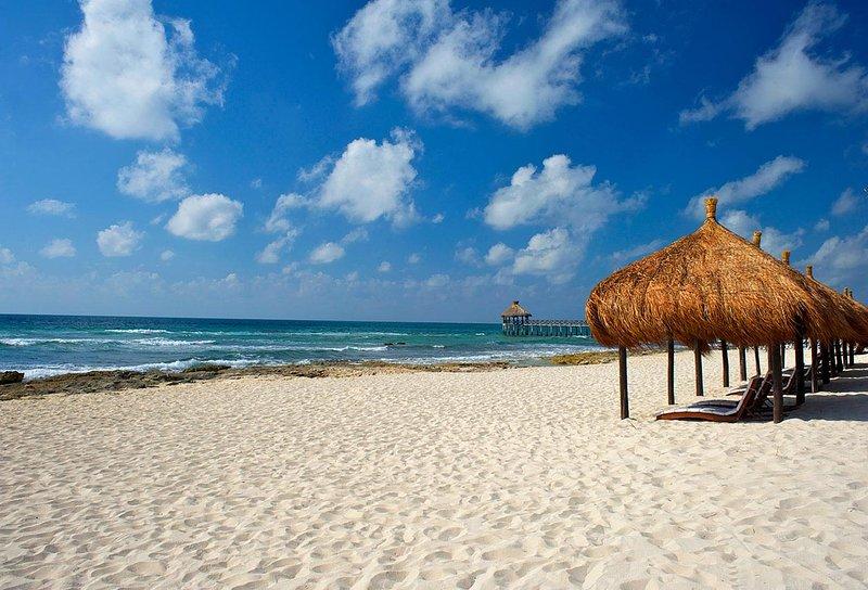 BEAUTIFUL LIVING at The Grand Bliss 2BR Cancun Riviera Maya MARGAN, vacation rental in Cancun