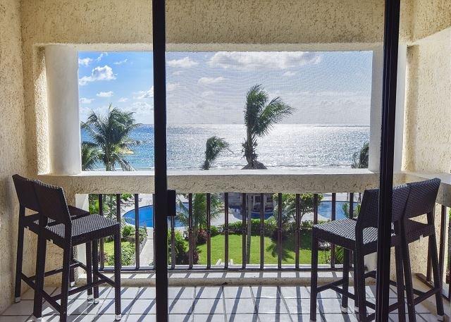 Xaman Ha 7208 Playa del Carmen Terrace