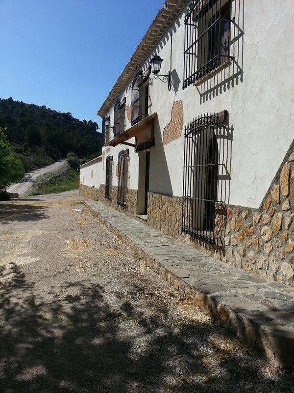 Landhuis Catalonië