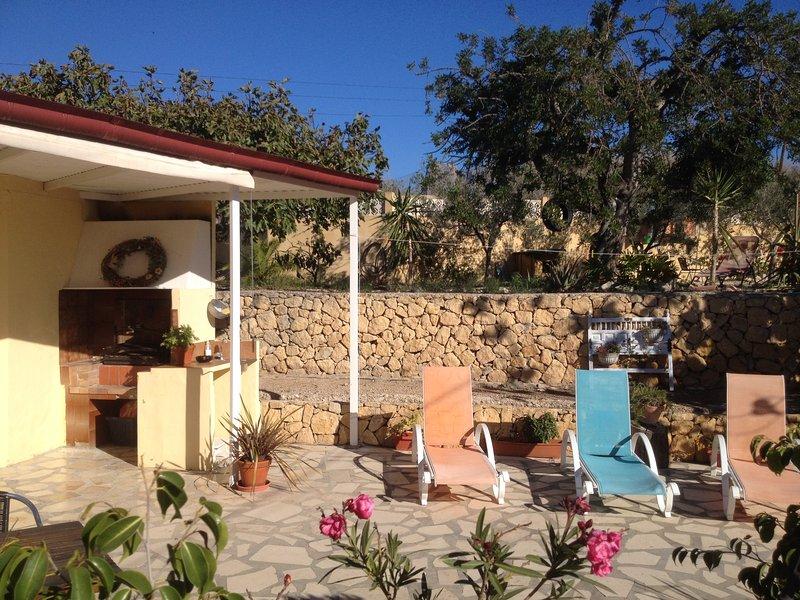 FincaPur – semesterbostad i Villajoyosa