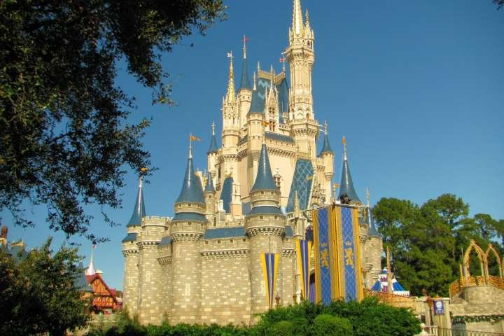 Take the family to Walt Disney World, one of the most visited attractions in Orlando and the world.