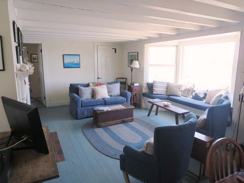 Plenty of room for the whole family! - 30 Seabeach Road Chatham Cape Cod New England Vacation Rentals