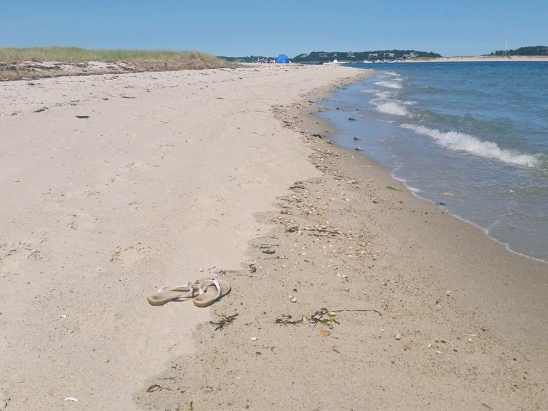 Explore the waterways. Take the kayak over to Crescent Beach where the sand is like powder and the water is crisp and clear - 30 Seabeach Road Chatham Cape Cod New England Vacation Rentals