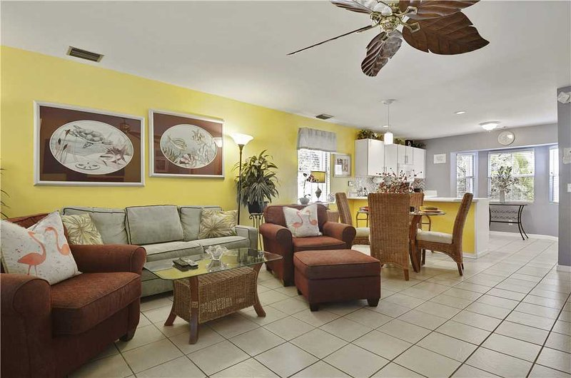 Duval Sea Turtle, vacation rental in Key West