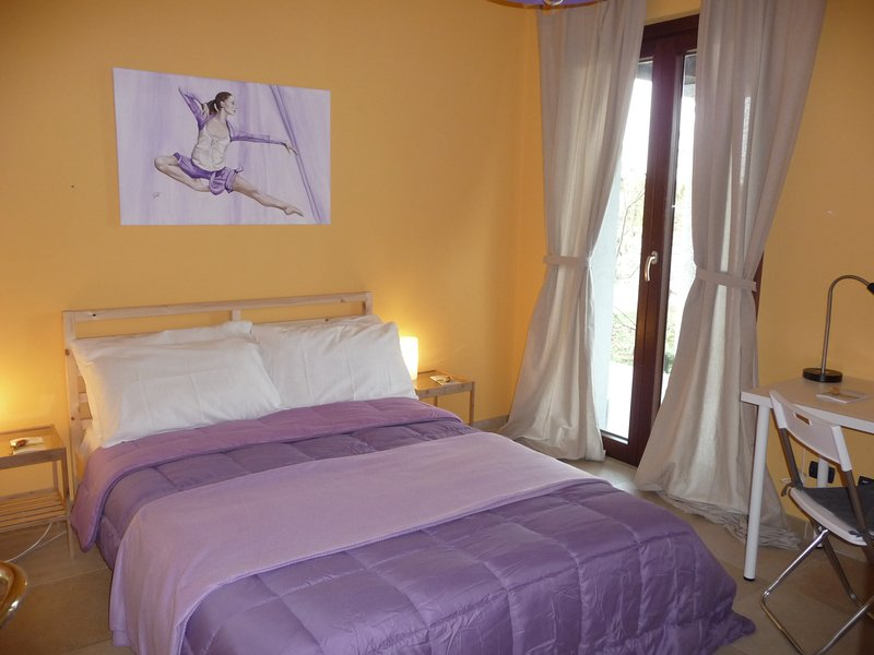 Ametista 2, vacation rental in Borgolavezzaro