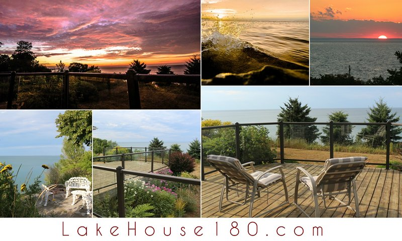 AMAZING WATERFRONT/WINE COUNTRY HOUSE FOR RENT!!, Ferienwohnung in Beamsville