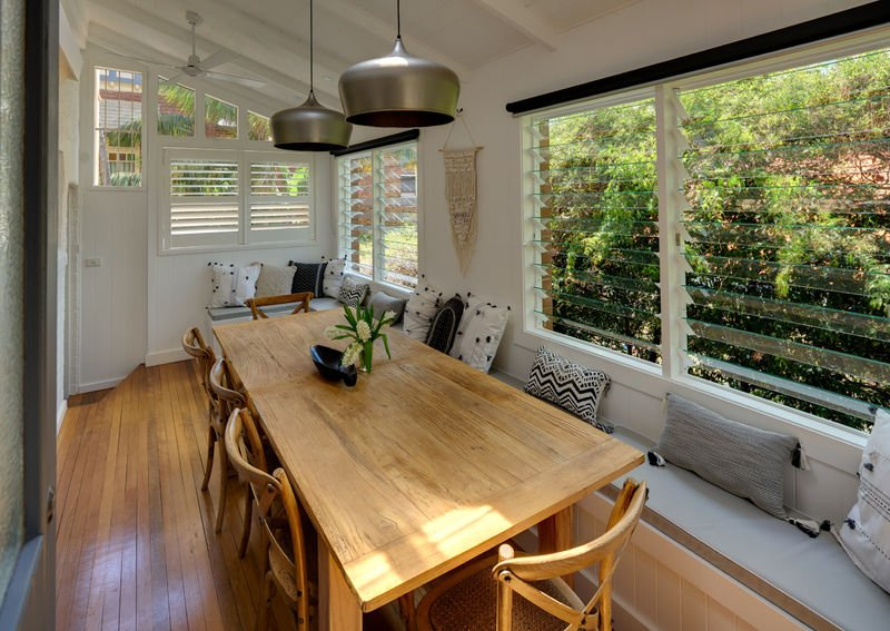 Classic Manly renovated 1920s 3 bedroom 2 bathroom beach retreat, holiday rental in Fairlight