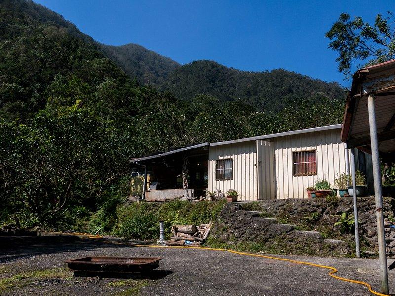 Big Rock Candy Mountain Taiwan, casa vacanza a Yilan