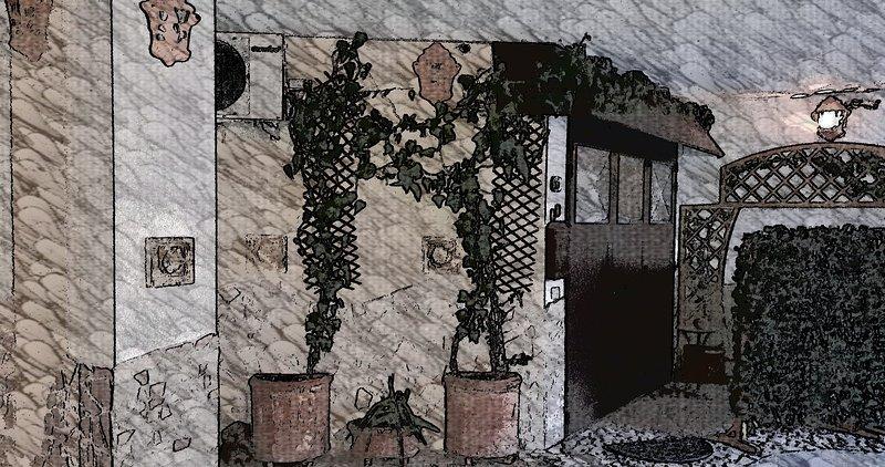Appartamento' Loft 13'Grazioso Indipendente, holiday rental in Gallipoli