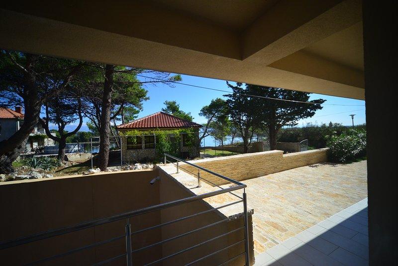 Nin blue lagoon, vacation rental in Nin