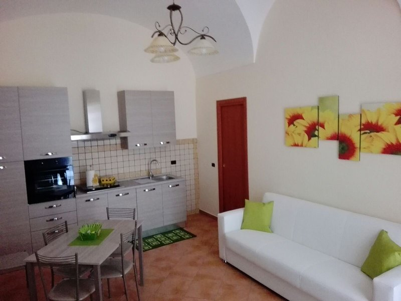B&B Vacanze Relax a Ribera, holiday rental in Cianciana