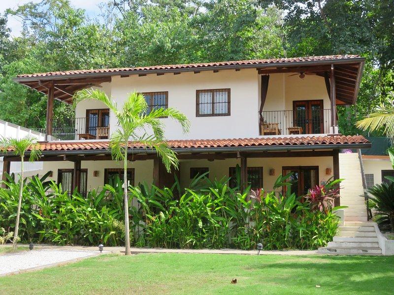 Apartamentos Veranera, aluguéis de temporada em Playa Grande