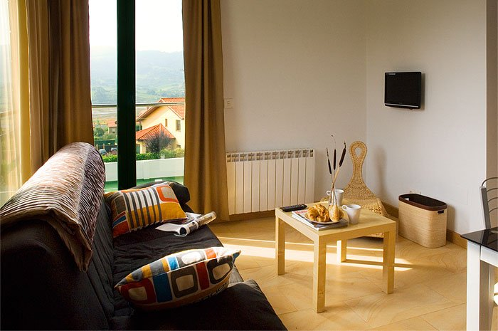 Apartamentos Naredo-Apto 5, holiday rental in Villaviciosa