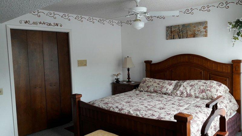 Bonita casa en San Antonio, Texas., holiday rental in Castle Hills