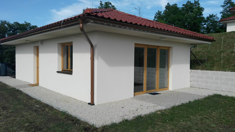 Villa Dudinka – semesterbostad i Banska Bystrica Region