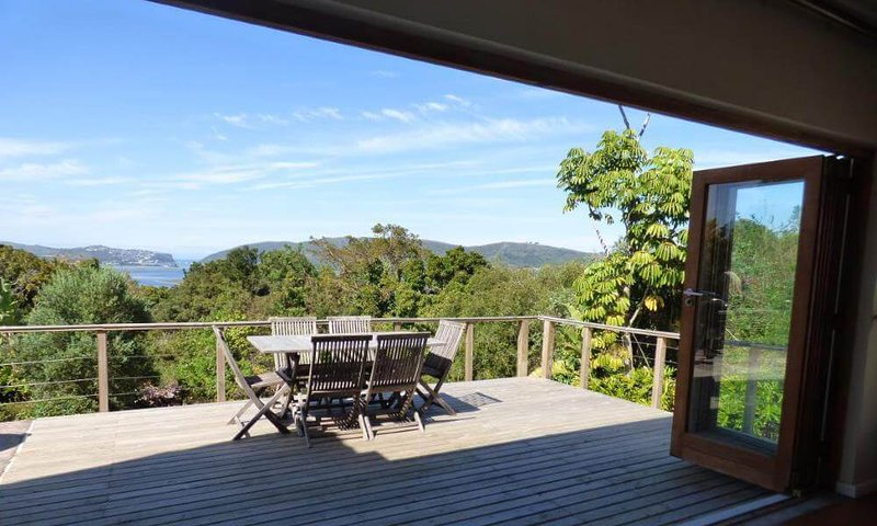 The Villa at The Rambler's Rest, holiday rental in Brenton-on-Sea