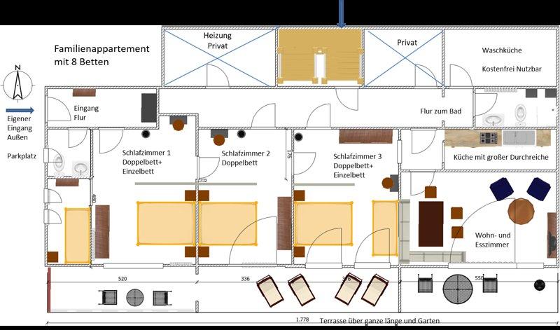 Appartamento piano