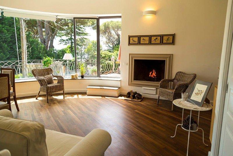 Appartamento 6 pax - vicino il Monte Etna, holiday rental in San Giovanni la Punta