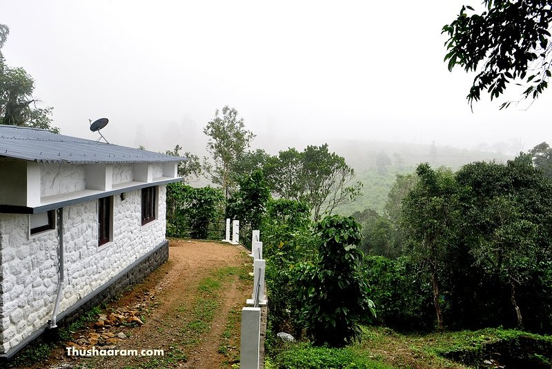 Thushaaram , your personal holiday home at Kuttikkanam