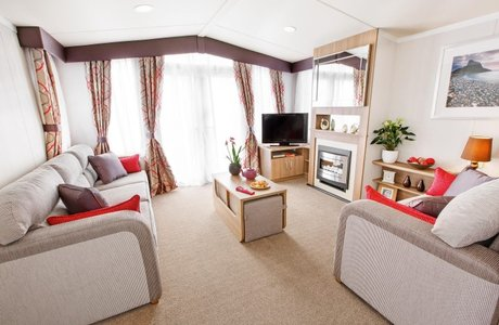 Luxury Swift Bordeaux Exclusive 2015 Lounge