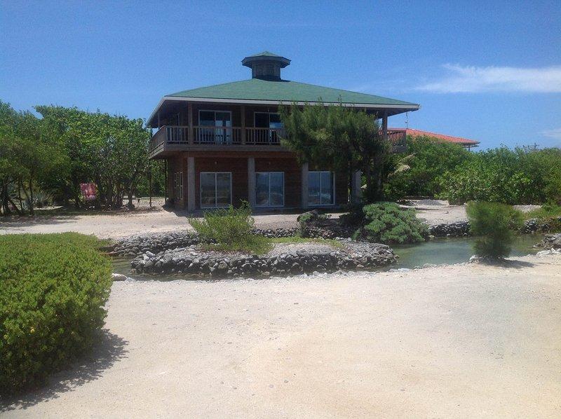 Beyond Paradise, location de vacances à La Ceiba