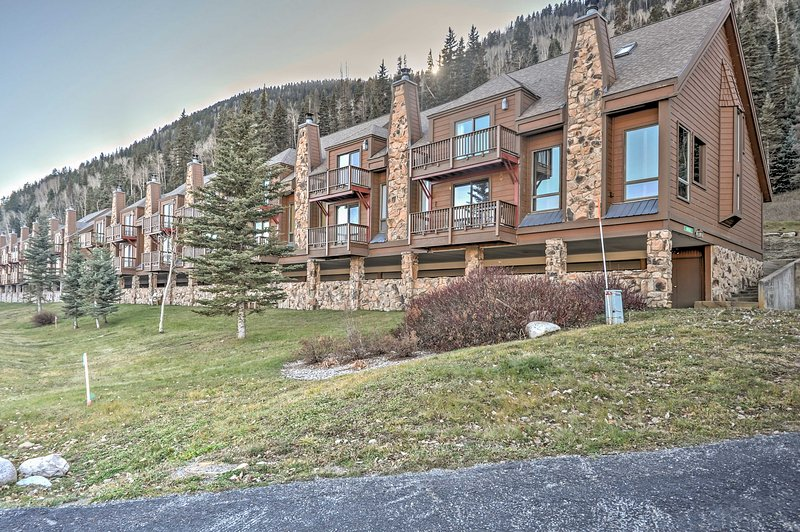 Venture out to your next Durango vacation rental condo!