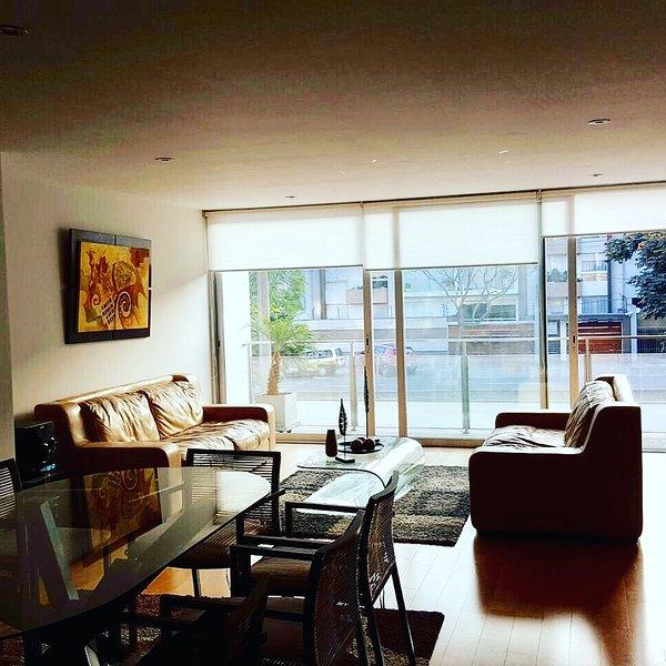 Exclusive apartment in Chacarilla,Lima, location de vacances à Chaclacayo