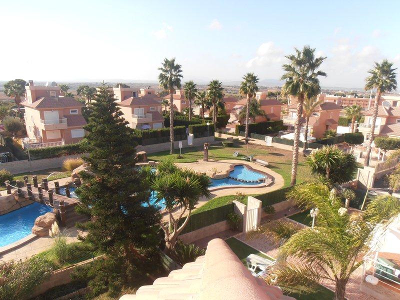 Casa Vargas, holiday rental in Gran Alacant