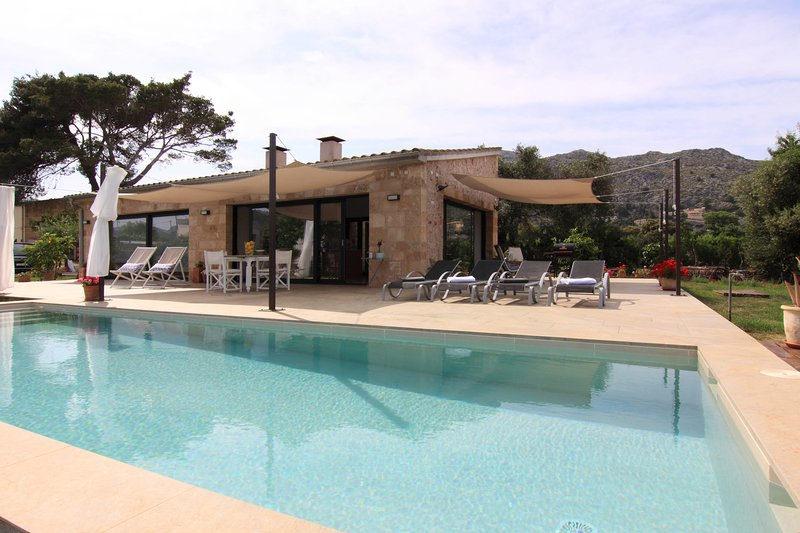 Can Cladera, vacation rental in Pollenca