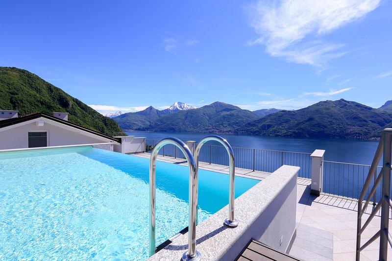 Casa Laura Apt. 3, vacation rental in Menaggio