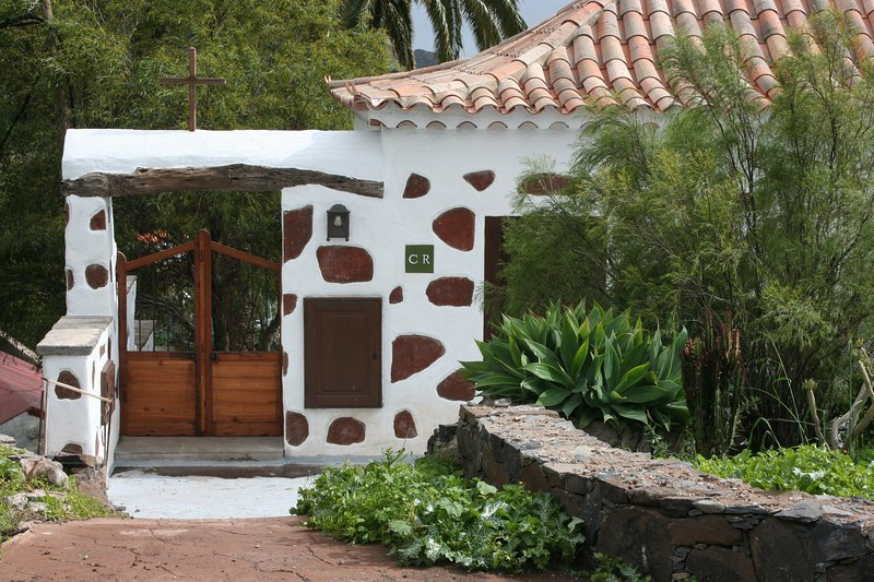 Casa Rural La Longuera de Tirajana, vacation rental in Fataga