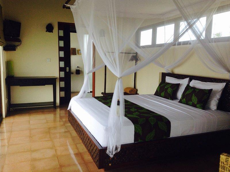 Dukes villa, location de vacances à Pecatu