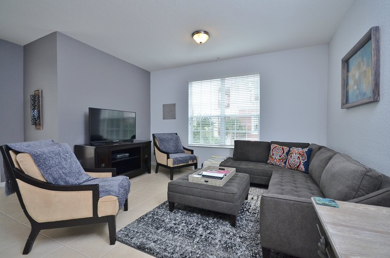 Palmavera Deluxe-Living Room