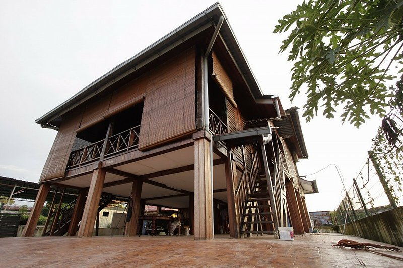 AK HOMESTAY KAMUNTING, vacation rental in Kamunting