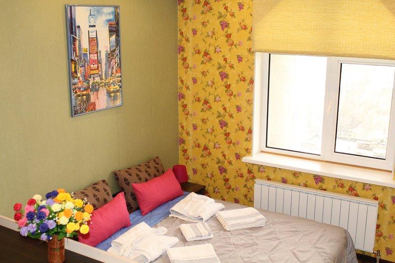 Apartment premium class, aluguéis de temporada em Cazaquistão