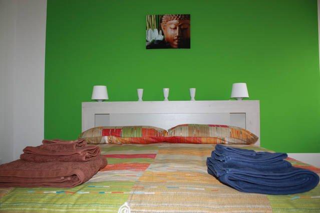 The Venice Green House, The Vivaldi apartment, vacation rental in Olmo di Mira