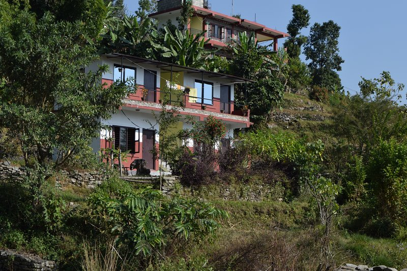 Gorgeous Village Guest House, holiday rental in Pokhara