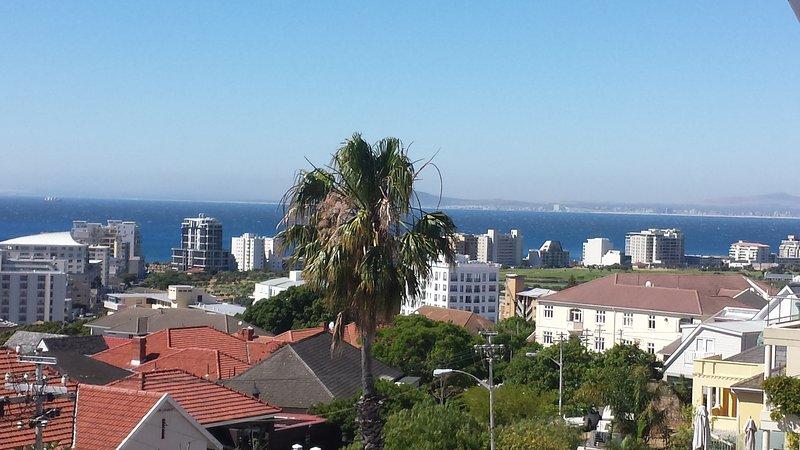 island view, alquiler vacacional en Ciudad del Cabo Centro
