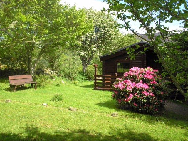 Cumstoun Lodge, holiday rental in Dalbeattie