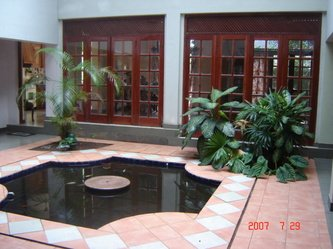 Saman Villa Kottawa, holiday rental in Malabe