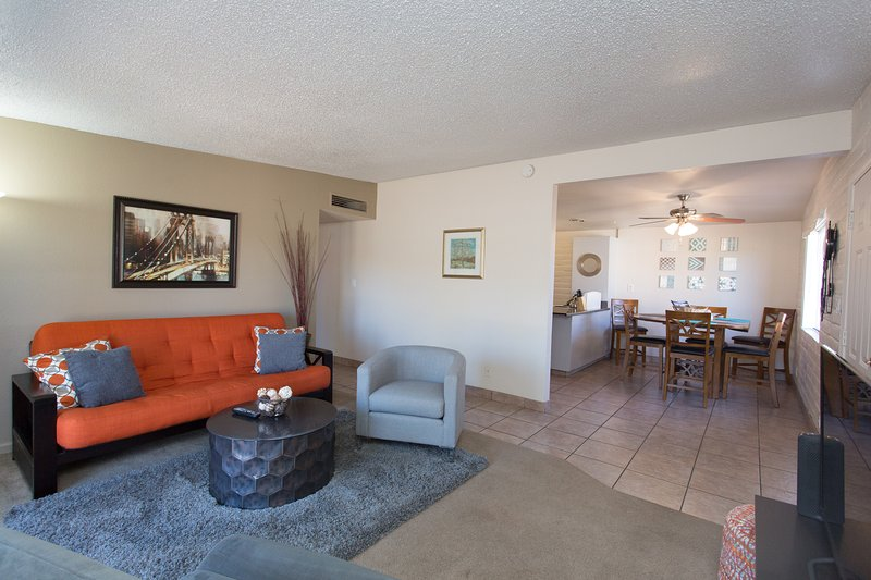 Casa de Catalinas 5566D, holiday rental in Tucson
