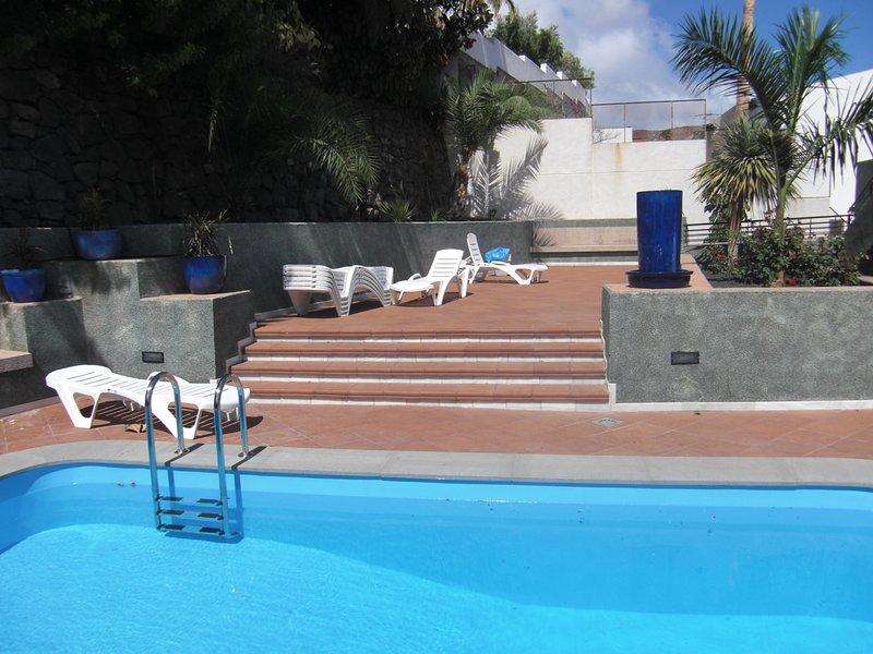 louer appart Santa Cruz de Tenerife le centre