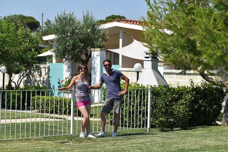 Gli Oleandri case vacanza, holiday rental in Otranto
