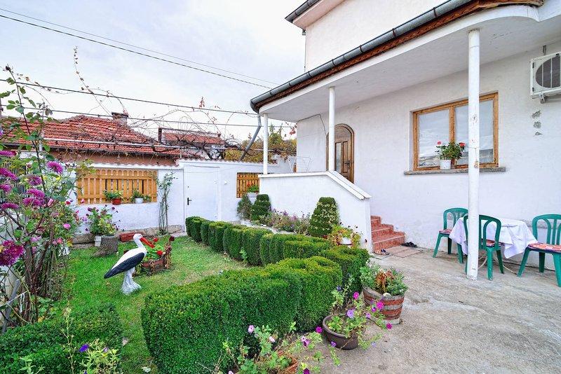 Villa Bella - near Rila Monastery, vacation rental in Kyustendil Province