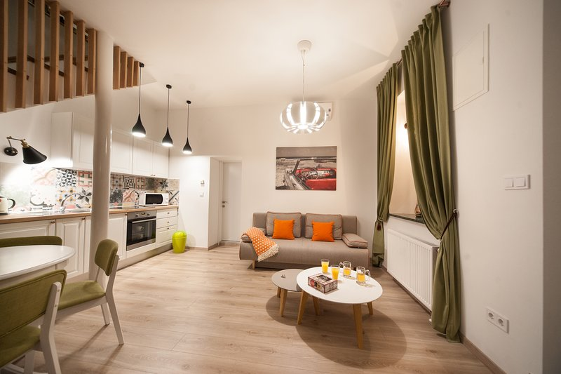 BY's Home, alquiler vacacional en Zagreb