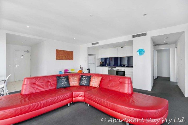 Comfortabele geweldig lounge